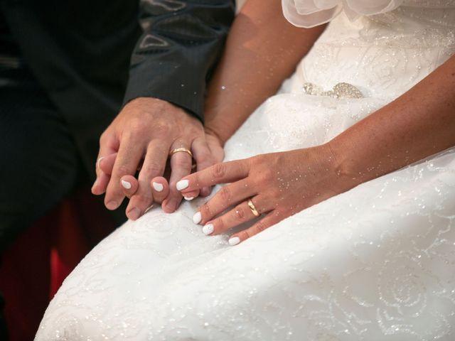 Il matrimonio di Claudio e Paola a Taranto, Taranto 39