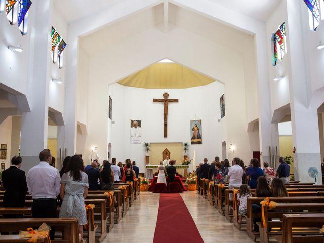 Il matrimonio di Claudio e Paola a Taranto, Taranto 40