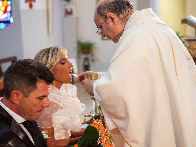 Il matrimonio di Claudio e Paola a Taranto, Taranto 42