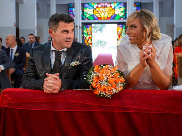 Il matrimonio di Claudio e Paola a Taranto, Taranto 43