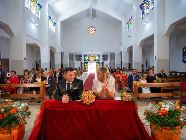 Il matrimonio di Claudio e Paola a Taranto, Taranto 44
