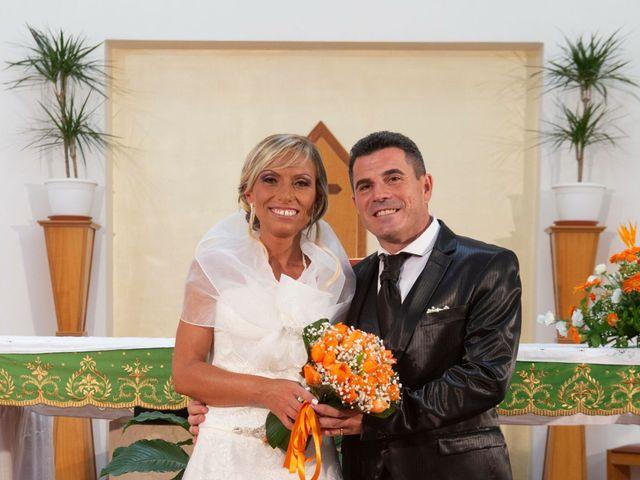 Il matrimonio di Claudio e Paola a Taranto, Taranto 45