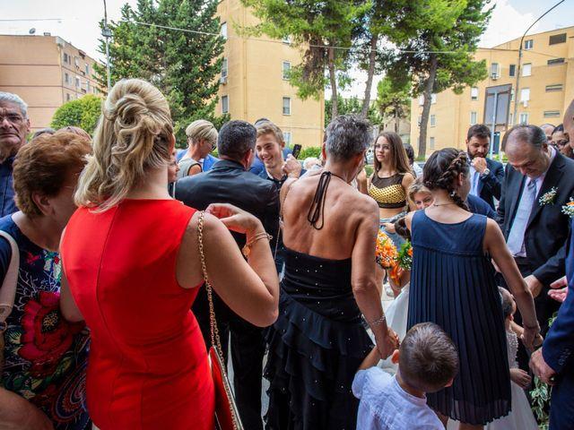 Il matrimonio di Claudio e Paola a Taranto, Taranto 47