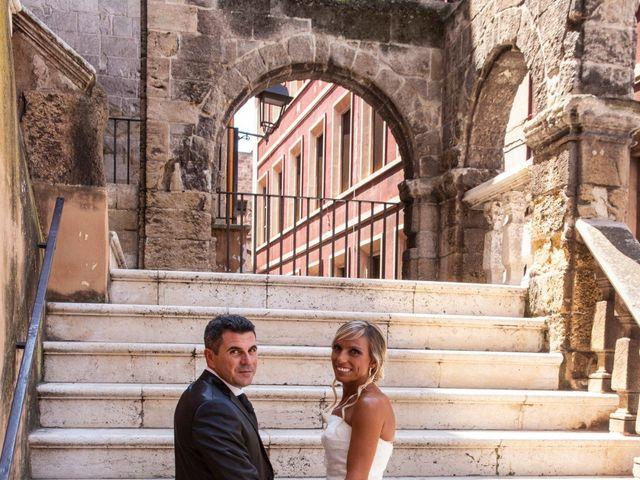 Il matrimonio di Claudio e Paola a Taranto, Taranto 48