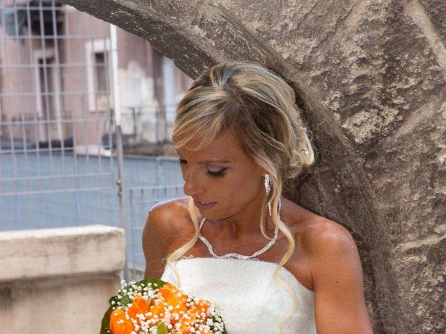 Il matrimonio di Claudio e Paola a Taranto, Taranto 49