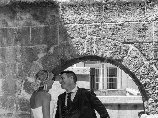 Il matrimonio di Claudio e Paola a Taranto, Taranto 50