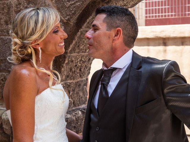 Il matrimonio di Claudio e Paola a Taranto, Taranto 51