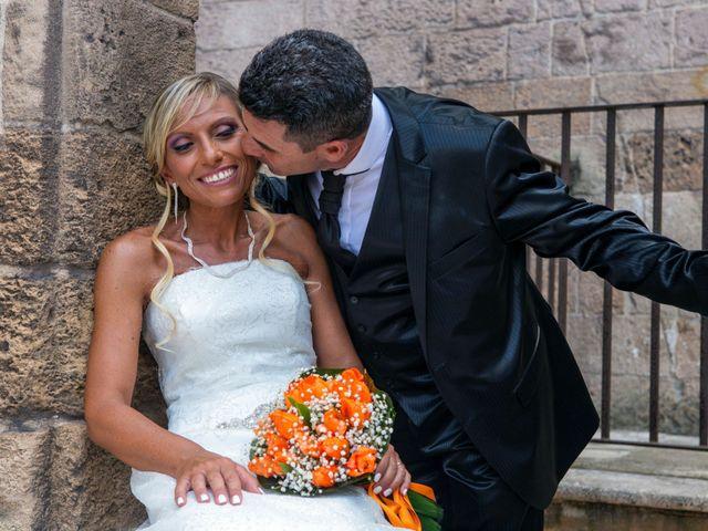 Il matrimonio di Claudio e Paola a Taranto, Taranto 53