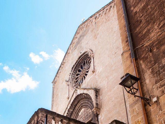 Il matrimonio di Claudio e Paola a Taranto, Taranto 55