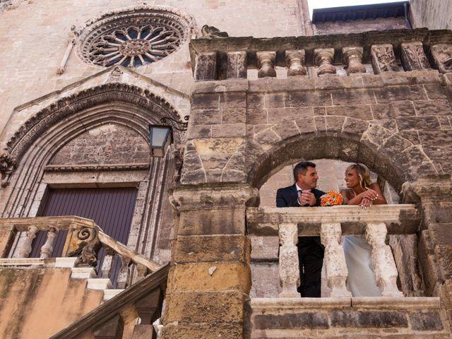 Il matrimonio di Claudio e Paola a Taranto, Taranto 56
