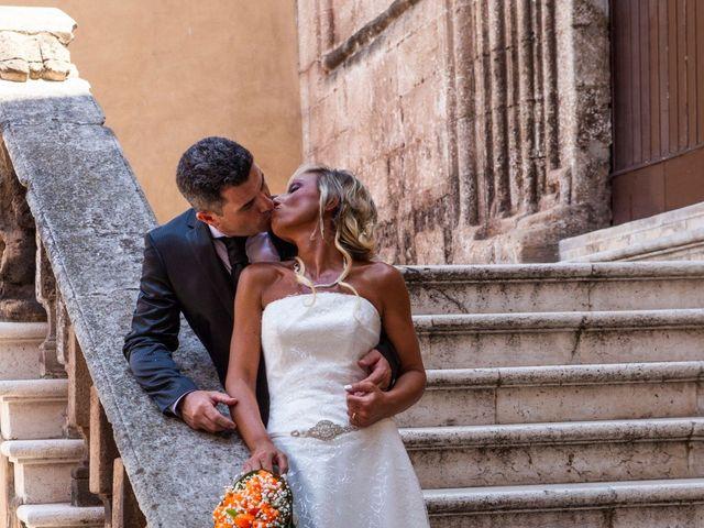 Il matrimonio di Claudio e Paola a Taranto, Taranto 57