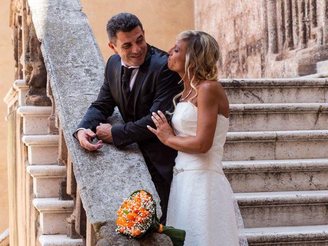 Il matrimonio di Claudio e Paola a Taranto, Taranto 58