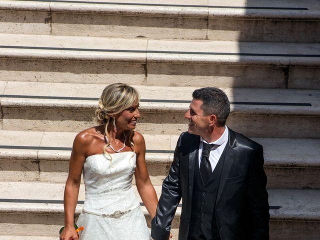 Il matrimonio di Claudio e Paola a Taranto, Taranto 59