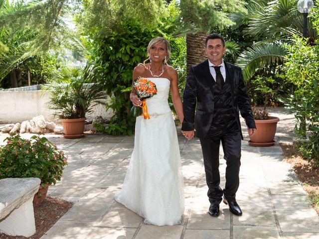 Il matrimonio di Claudio e Paola a Taranto, Taranto 60
