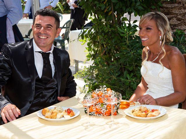 Il matrimonio di Claudio e Paola a Taranto, Taranto 61