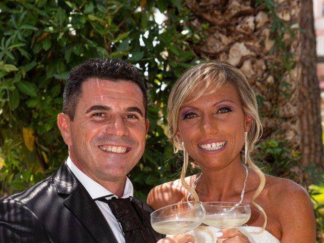 Il matrimonio di Claudio e Paola a Taranto, Taranto 62