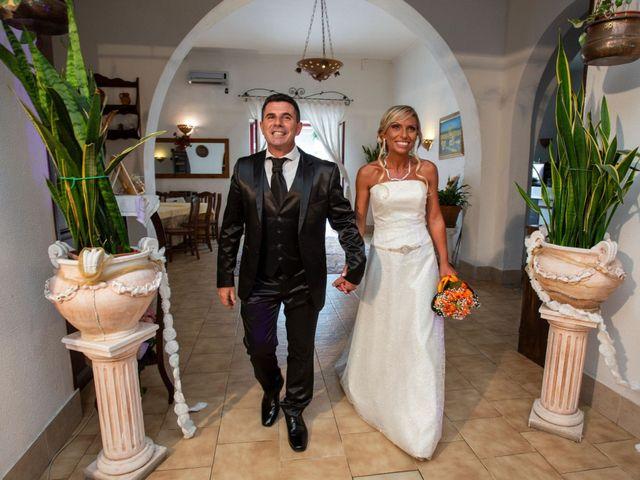Il matrimonio di Claudio e Paola a Taranto, Taranto 64