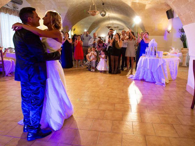 Il matrimonio di Claudio e Paola a Taranto, Taranto 65