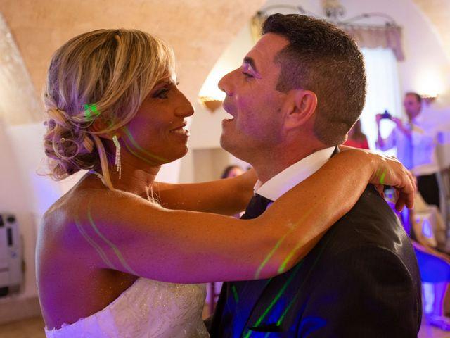 Il matrimonio di Claudio e Paola a Taranto, Taranto 66