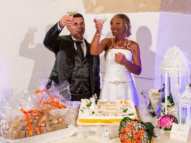 Il matrimonio di Claudio e Paola a Taranto, Taranto 67