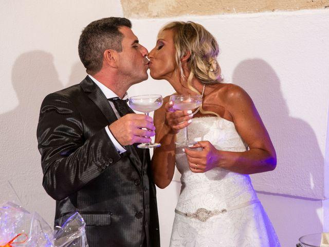 Il matrimonio di Claudio e Paola a Taranto, Taranto 68