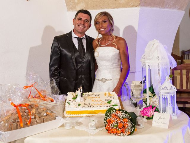 Il matrimonio di Claudio e Paola a Taranto, Taranto 69