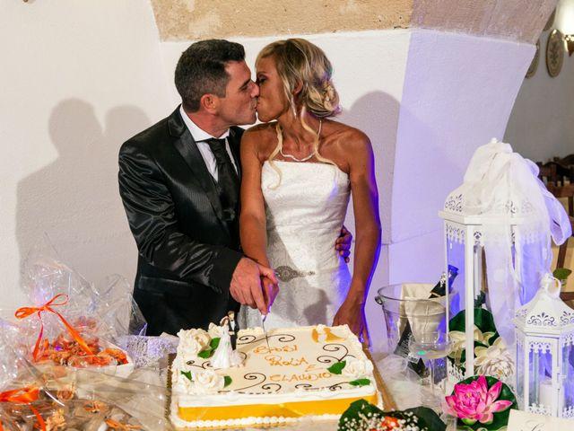 Il matrimonio di Claudio e Paola a Taranto, Taranto 70