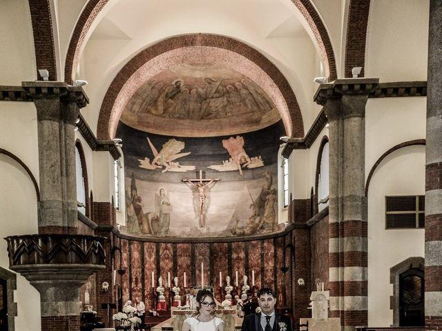 Il matrimonio di Gianmario e Chiara a Lesmo, Monza e Brianza 10