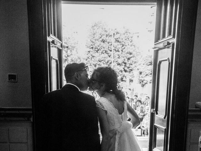 Il matrimonio di Gianmario e Chiara a Lesmo, Monza e Brianza 11
