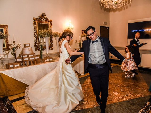 Il matrimonio di Gianmario e Chiara a Lesmo, Monza e Brianza 24