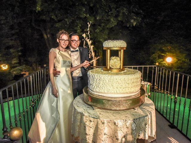Il matrimonio di Gianmario e Chiara a Lesmo, Monza e Brianza 25