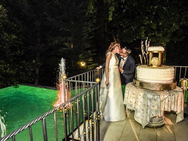 Il matrimonio di Gianmario e Chiara a Lesmo, Monza e Brianza 27