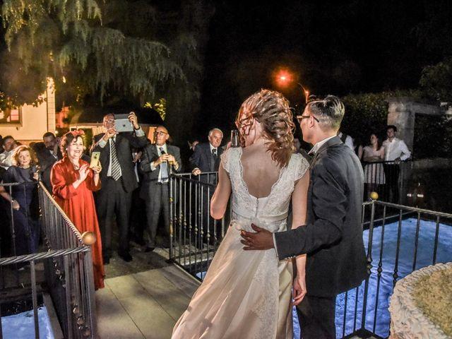 Il matrimonio di Gianmario e Chiara a Lesmo, Monza e Brianza 28