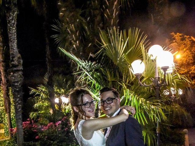 Il matrimonio di Gianmario e Chiara a Lesmo, Monza e Brianza 29