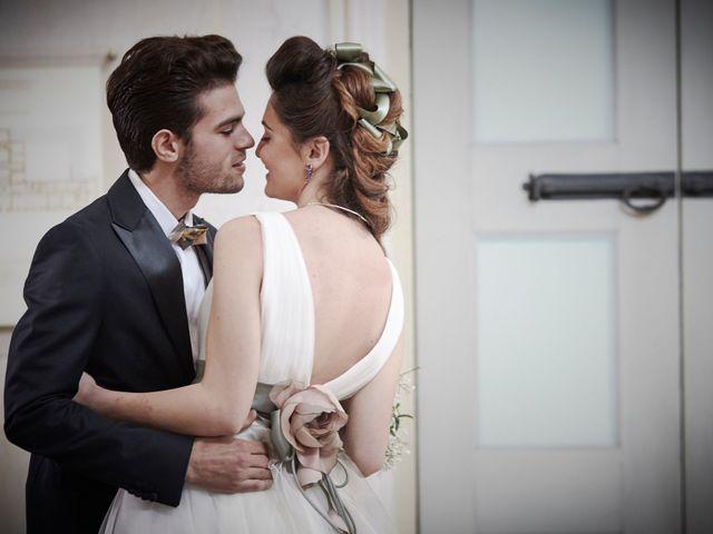Le nozze di Ester e Paolo