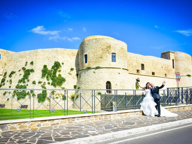 Il matrimonio di Antonio e Emanuela a Ortona, Chieti 4