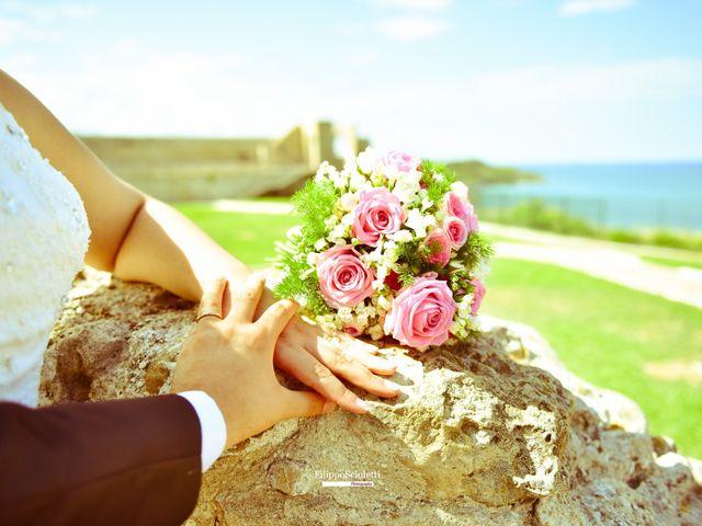 Il matrimonio di Antonio e Emanuela a Ortona, Chieti 5