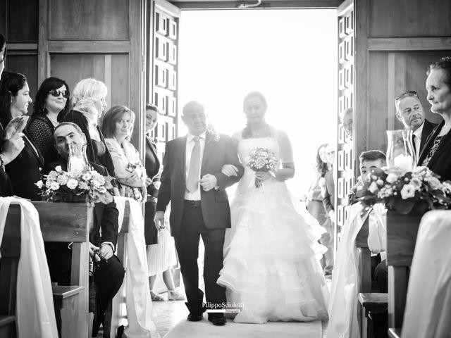 Il matrimonio di Antonio e Emanuela a Ortona, Chieti 6