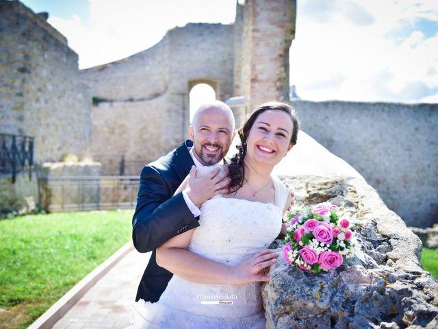 Il matrimonio di Antonio e Emanuela a Ortona, Chieti 8