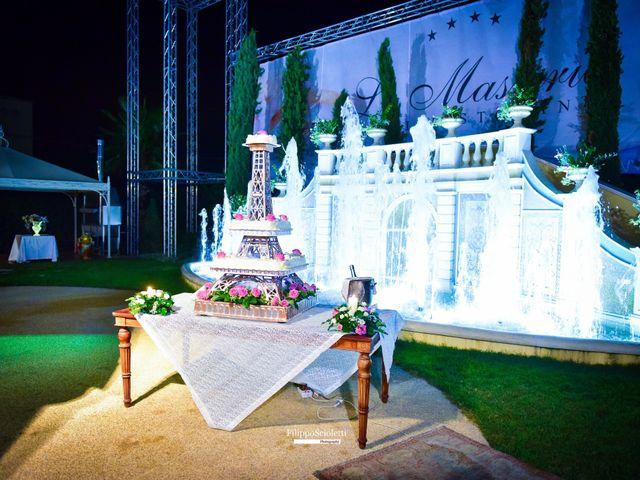 Il matrimonio di Antonio e Emanuela a Ortona, Chieti 9