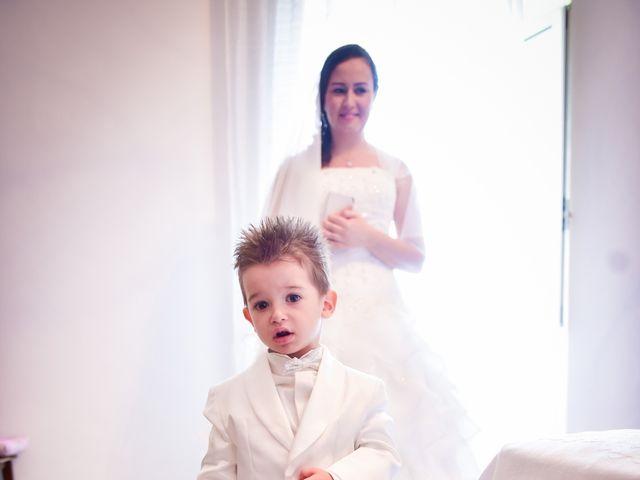 Il matrimonio di Antonio e Emanuela a Ortona, Chieti 11