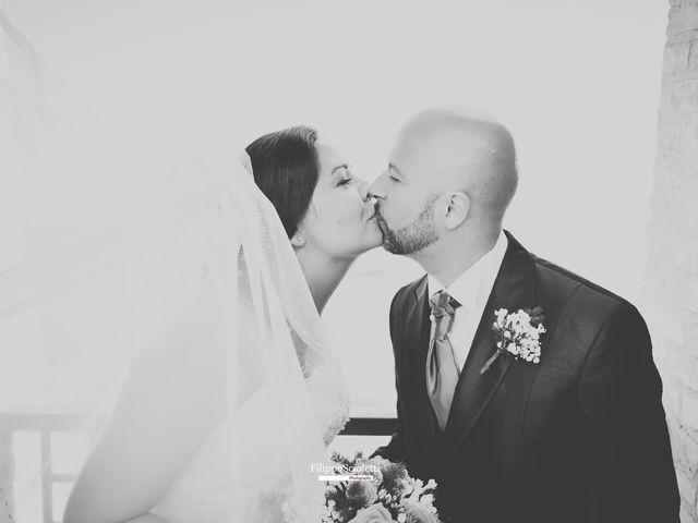 Il matrimonio di Antonio e Emanuela a Ortona, Chieti 12