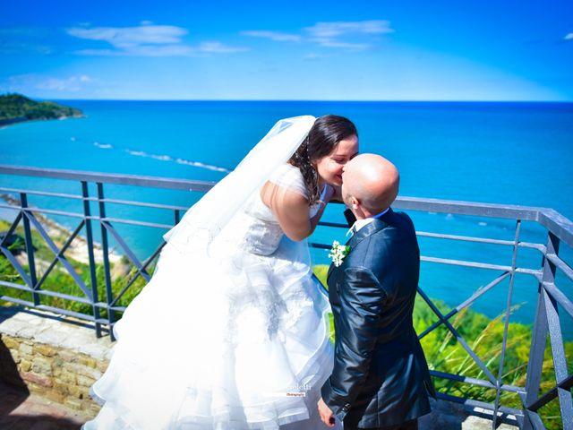 Il matrimonio di Antonio e Emanuela a Ortona, Chieti 14