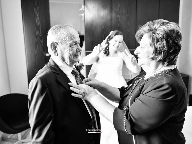 Il matrimonio di Antonio e Emanuela a Ortona, Chieti 15