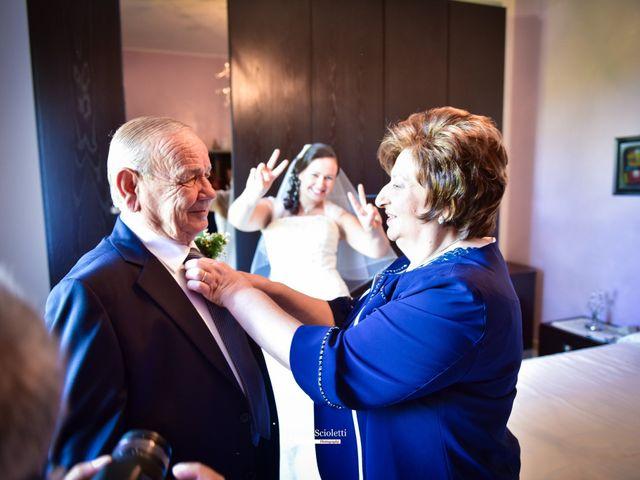 Il matrimonio di Antonio e Emanuela a Ortona, Chieti 18