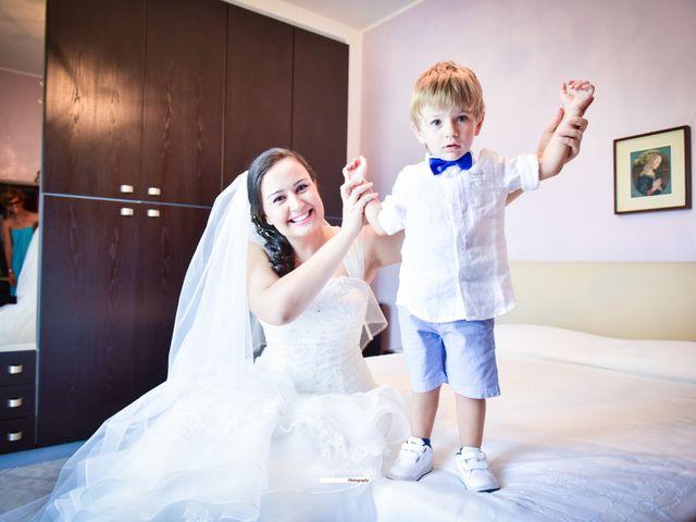 Il matrimonio di Antonio e Emanuela a Ortona, Chieti 19