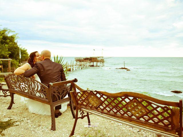 Il matrimonio di Antonio e Emanuela a Ortona, Chieti 20
