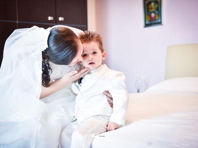 Il matrimonio di Antonio e Emanuela a Ortona, Chieti 23