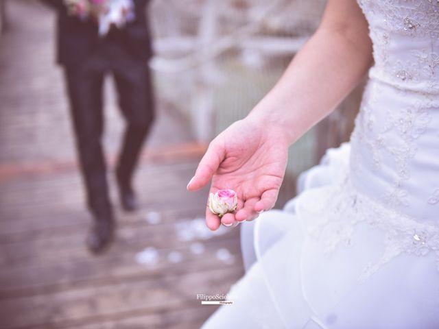 Il matrimonio di Antonio e Emanuela a Ortona, Chieti 24