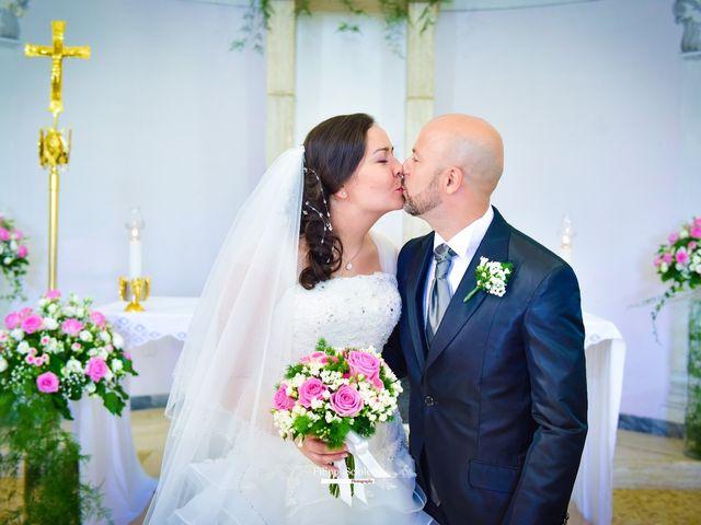 Il matrimonio di Antonio e Emanuela a Ortona, Chieti 26